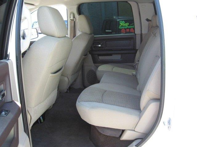 2009 Dodge Ram Pickup 1500 for sale at Vogue Motor Company Inc in Saint Louis MO