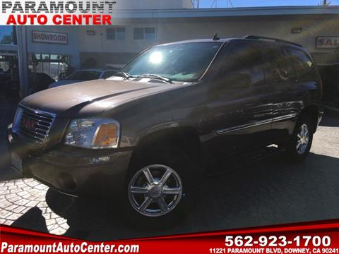 2008 GMC Envoy for sale in Downey, CA