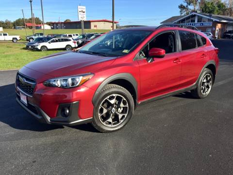 2018 Subaru Crosstrek for sale in Flint Hill, VA
