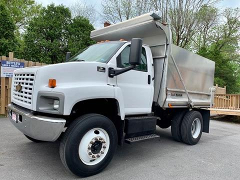 2004 Chevrolet C6500 for sale in Flint Hill, VA