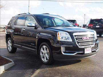 2016 GMC Terrain for sale in Manchester, NH