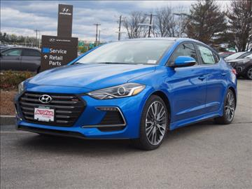 2017 hyundai elantra for sale manchester nh. Black Bedroom Furniture Sets. Home Design Ideas