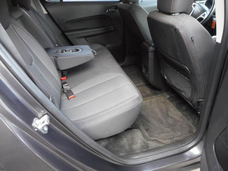 2015 Chevrolet Equinox LT 4dr SUV w/1LT - Chester IL