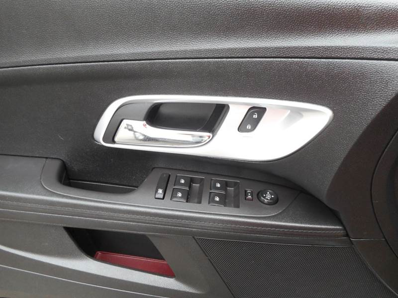 2016 Chevrolet Equinox LT 4dr SUV - Chester IL