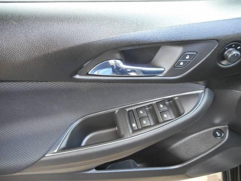 2016 Chevrolet Cruze LT Auto 4dr Sedan w/1SD - Chester IL