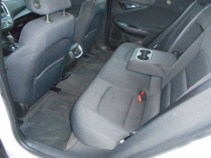 2016 Chevrolet Malibu LT 4dr Sedan w/1LT - Chester IL