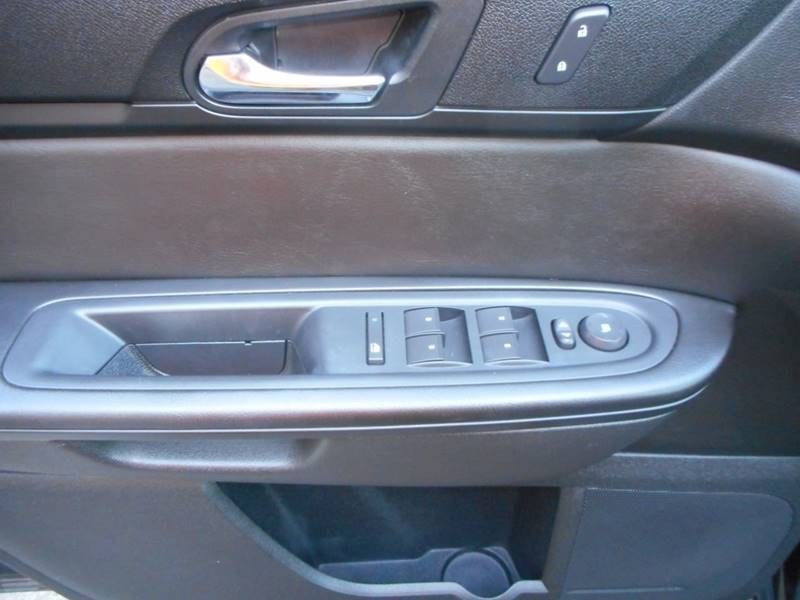 2017 Chevrolet Traverse LT 4dr SUV w/1LT - Chester IL