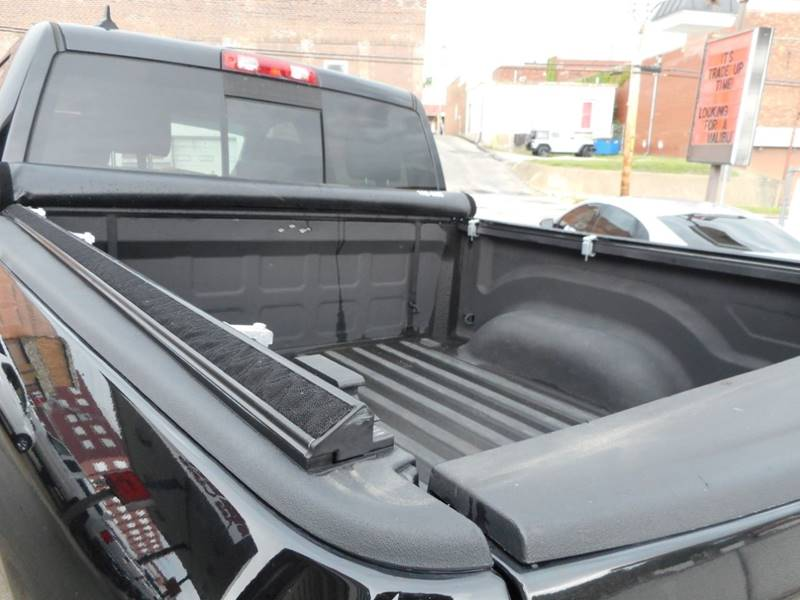 2013 RAM Ram Pickup 1500 4x4 Big Horn 4dr Crew Cab 5.5 ft. SB Pickup - Chester IL