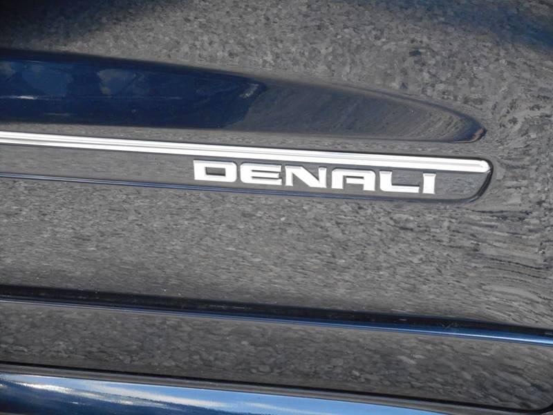 2012 GMC Acadia AWD Denali 4dr SUV - Chester IL