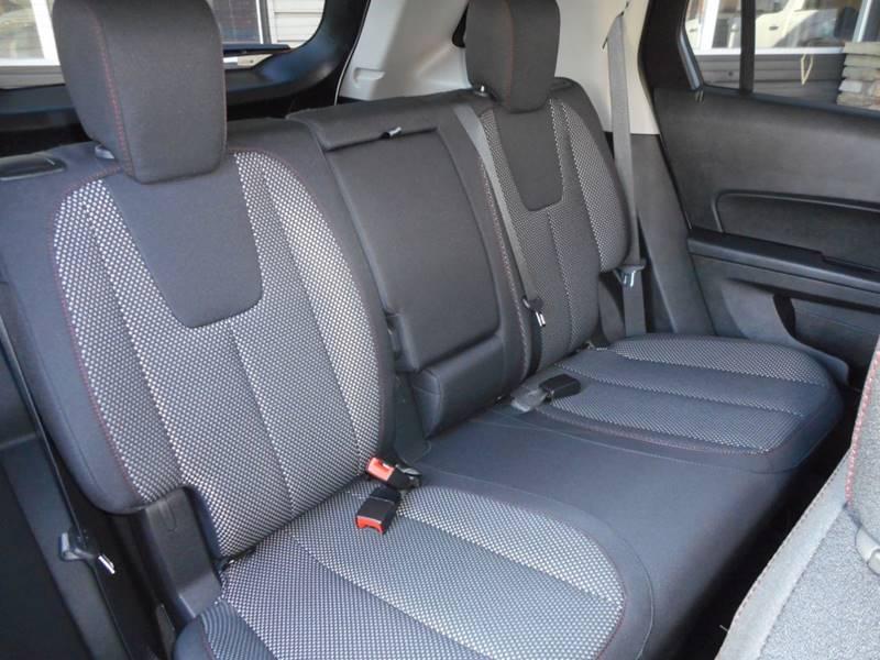 2017 GMC Terrain SLE-2 4dr SUV - Chester IL