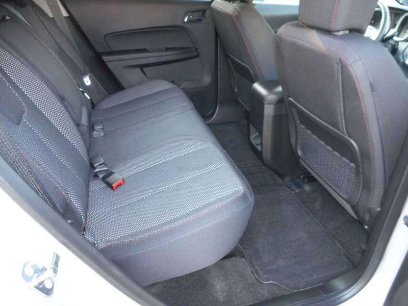 2017 Chevrolet Equinox LT 4dr SUV w/1LT - Chester IL