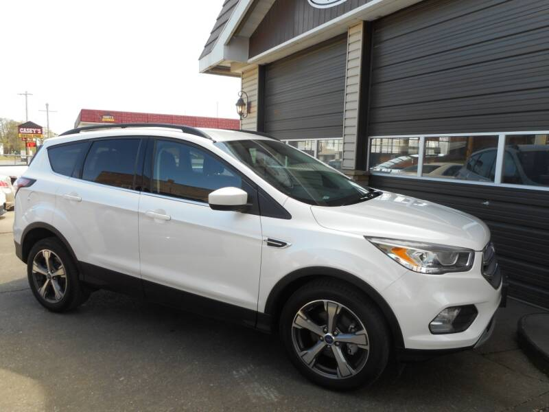 2017 Ford Escape SE 4dr SUV - Chester IL