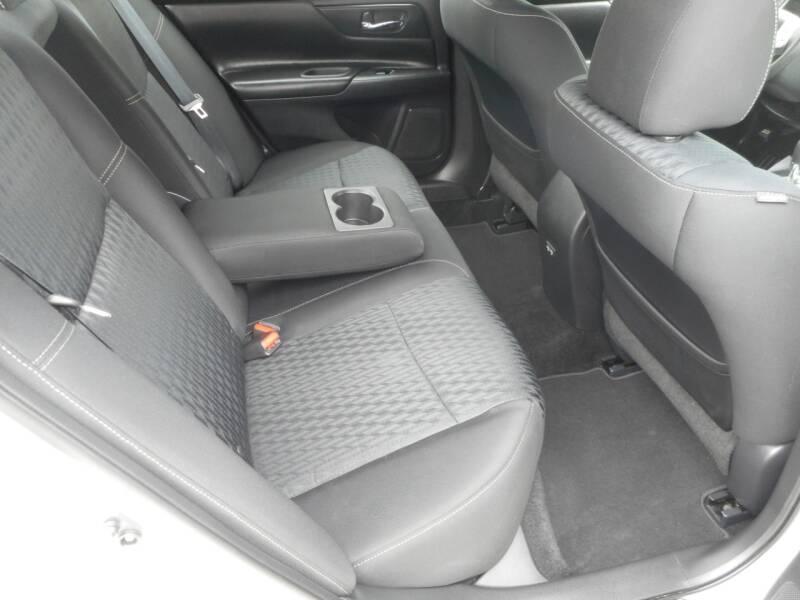 2018 Nissan Altima 2.5 S 4dr Sedan - Chester IL