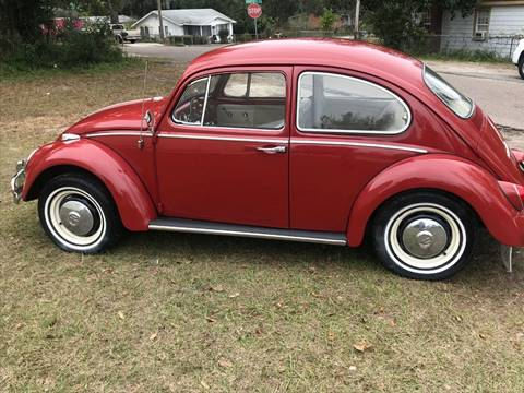 Clayton Auto Sales >> 1966 Volkswagen Beetle For Sale - Carsforsale.com®