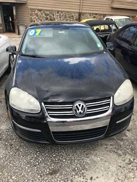2007 volkswagen jetta for sale in florida for Hilltop motors jacksonville fl