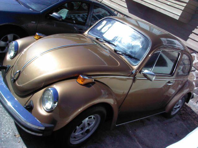 1976 Volkswagen Beetle  - Jacksonville FL