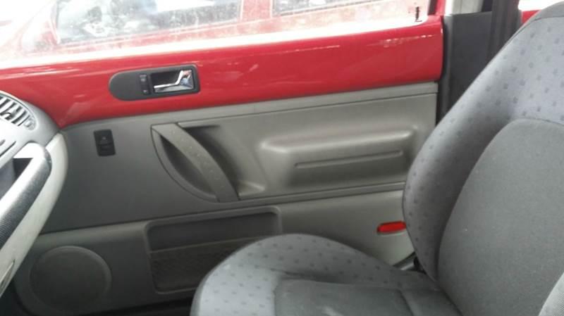 1999 Volkswagen New Beetle 2dr GLS TDi Turbodiesel Hatchback - Jacksonville FL