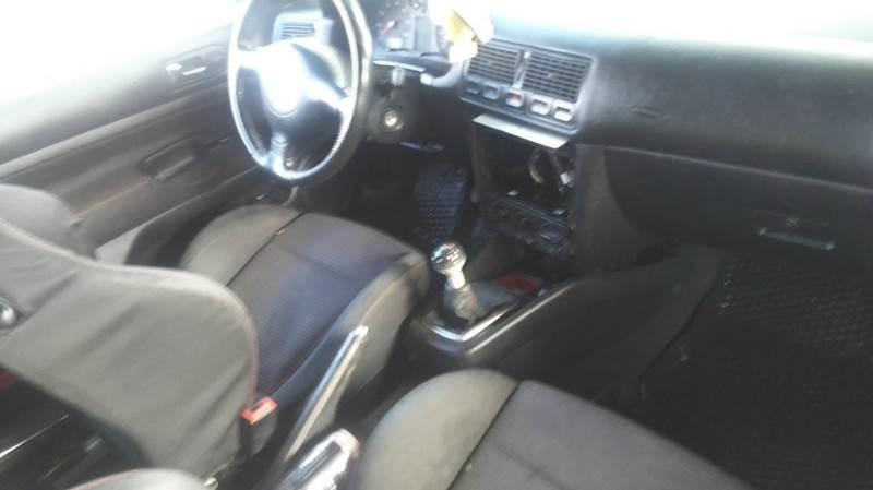 2002 Volkswagen GTI 2dr 337 1.8T Turbo Hatchback - Jacksonville FL