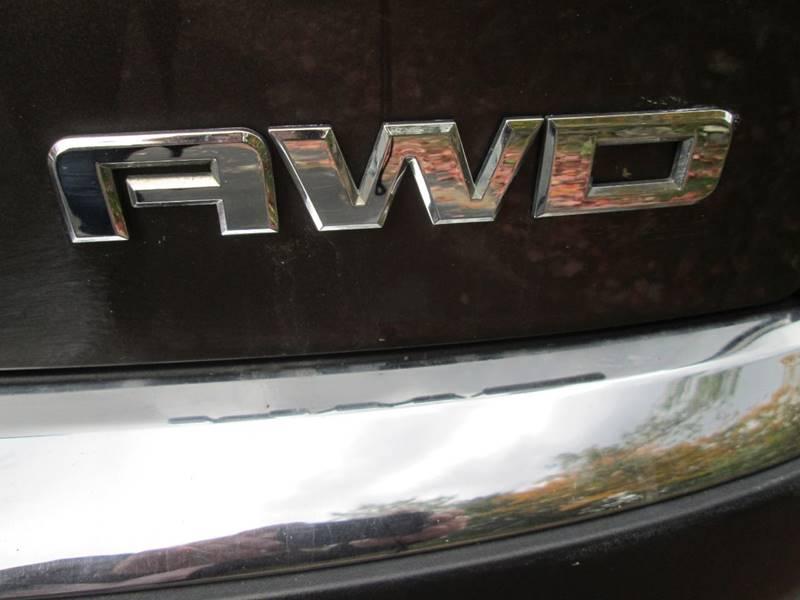 2008 GMC Acadia AWD SLE-1 4dr SUV - Windham NH