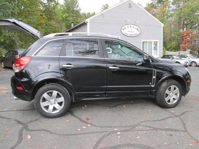 2009 Saturn Vue XR 4dr SUV - Windham NH