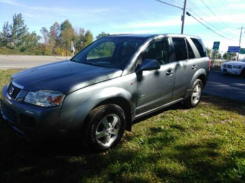 2007 Saturn Vue for sale at Nu2u Cars in Windham NH