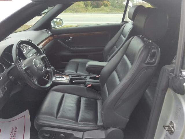 2004 Audi A4 3.0 quattro AWD 2dr Cabriolet - Windham NH