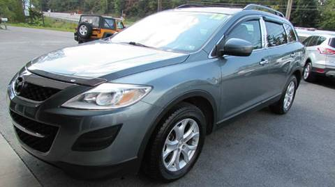2012 Mazda CX-9 for sale at R&S Auto Sales in Linden PA