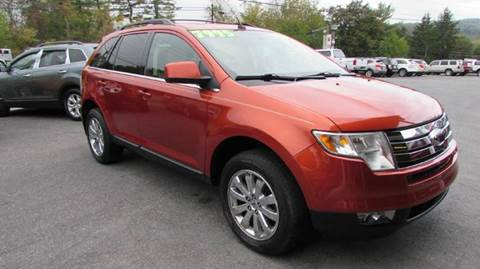 2008 Ford Edge for sale at R&S Auto Sales in Linden PA