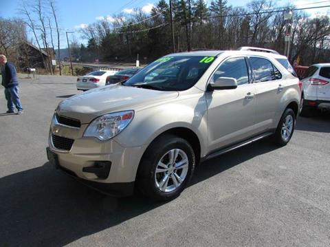 2010 Chevrolet Equinox for sale at R&S Auto Sales in Linden PA