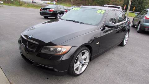 2007 BMW 3 Series for sale at R&S Auto Sales in Linden PA