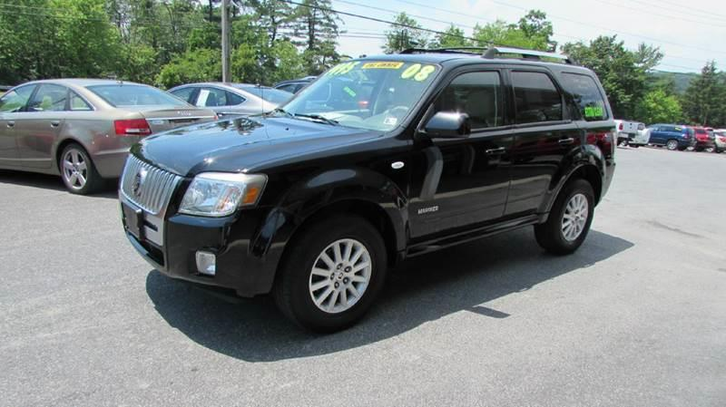 2008 Mercury Mariner for sale at R&S Auto Sales in Linden PA