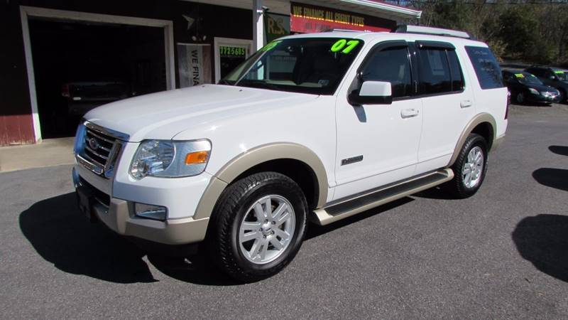 2007 Ford Explorer for sale at R&S Auto Sales in Linden PA