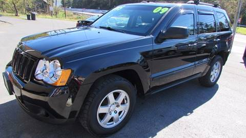 2009 Jeep Grand Cherokee for sale at R&S Auto Sales in Linden PA
