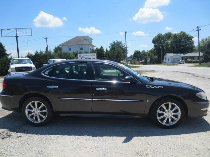 easy title sell lacrosse super for salvage fix miles sale used buick