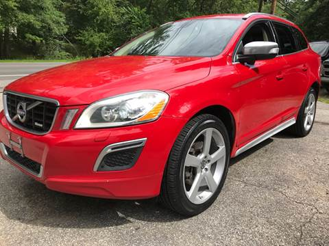 2010 Volvo XC60 for sale in Pelham, NH