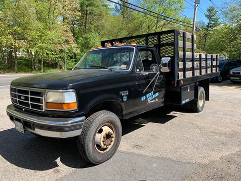 1995 Ford F-450 for sale in Pelham, NH