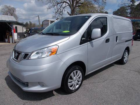 672ffd946a Used Nissan NV200 For Sale in Alabama - Carsforsale.com®