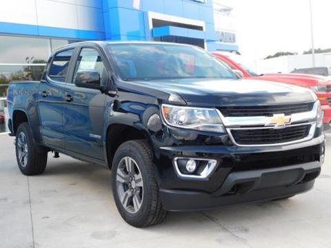 2018 Chevrolet Colorado for sale in Rockford, MI