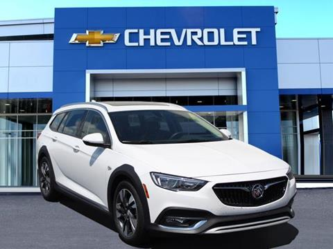 2019 Buick Regal TourX for sale in Rockford, MI