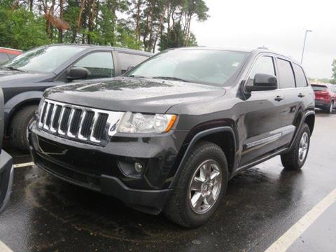 2013 Jeep Grand Cherokee for sale at Ed Koehn Chevrolet in Rockford MI