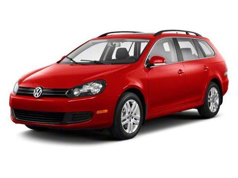 2011 Volkswagen Jetta for sale at Ed Koehn Chevrolet in Rockford MI