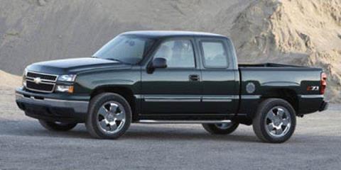 2007 Chevrolet Silverado 1500 Classic for sale at Ed Koehn Chevrolet in Rockford MI