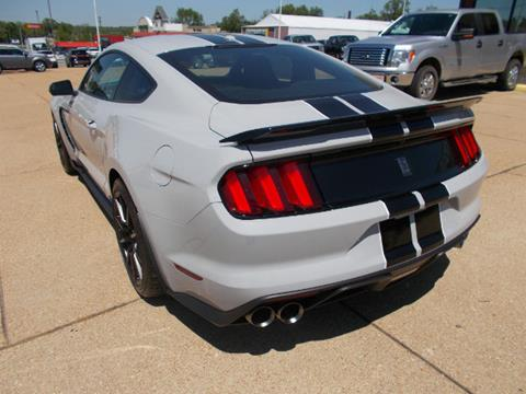 2017 Ford Mustang for sale in Houston, MO