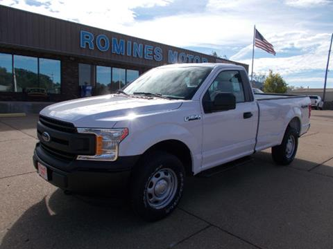 2018 Ford F-150 for sale in Houston, MO