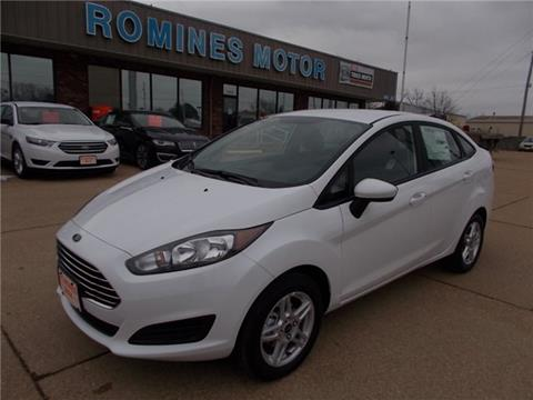 2019 Ford Fiesta for sale in Houston, MO