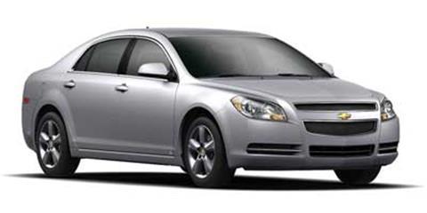 2012 Chevrolet Malibu for sale in Houston, MO