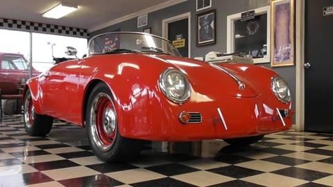 1969 Porsche 356 Speedster for sale in Olathe, KS