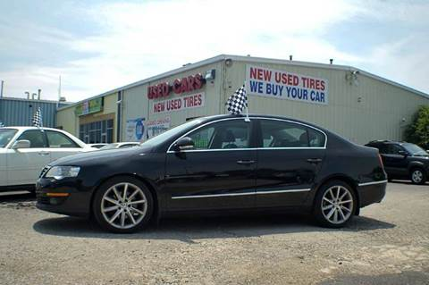2008 volkswagen passat for sale in illinois