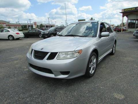 2006 Saab 9-2X for sale in Waukegan, IL