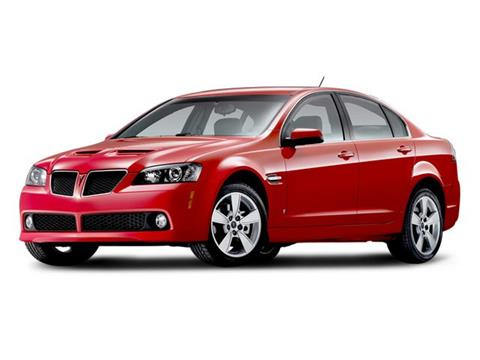 2008 Pontiac G8 for sale in Clive, IA